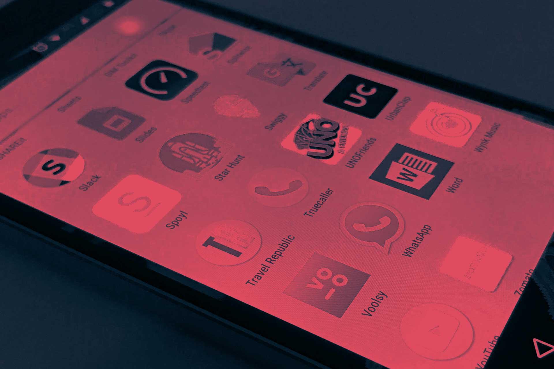 L'inutile estetica nell'icona di un'app: il caso Instagram