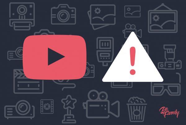 Video meno coinvolgenti