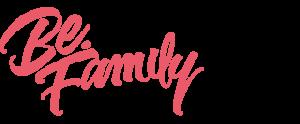 Logo Be.Family