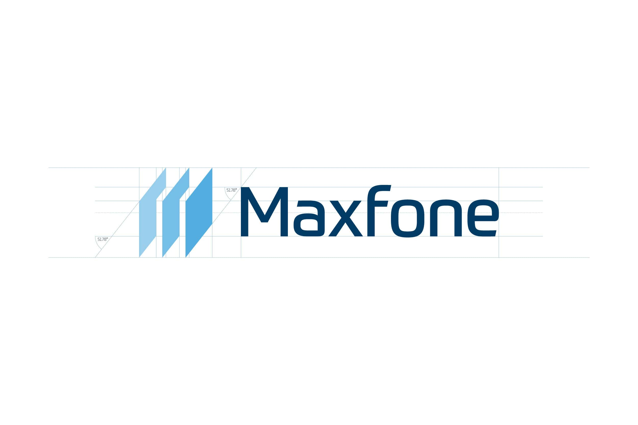 Maxfone lockup construction