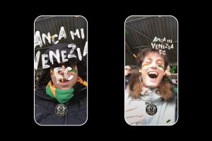 Instagram Filter Venezia FC