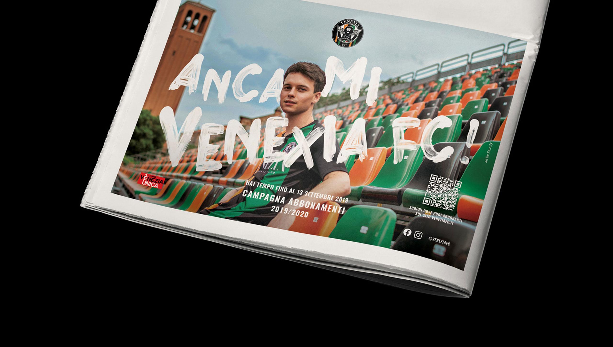 Magazine ADV Venezia FC