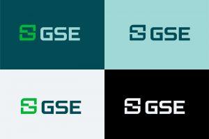 GSE Logo Variations