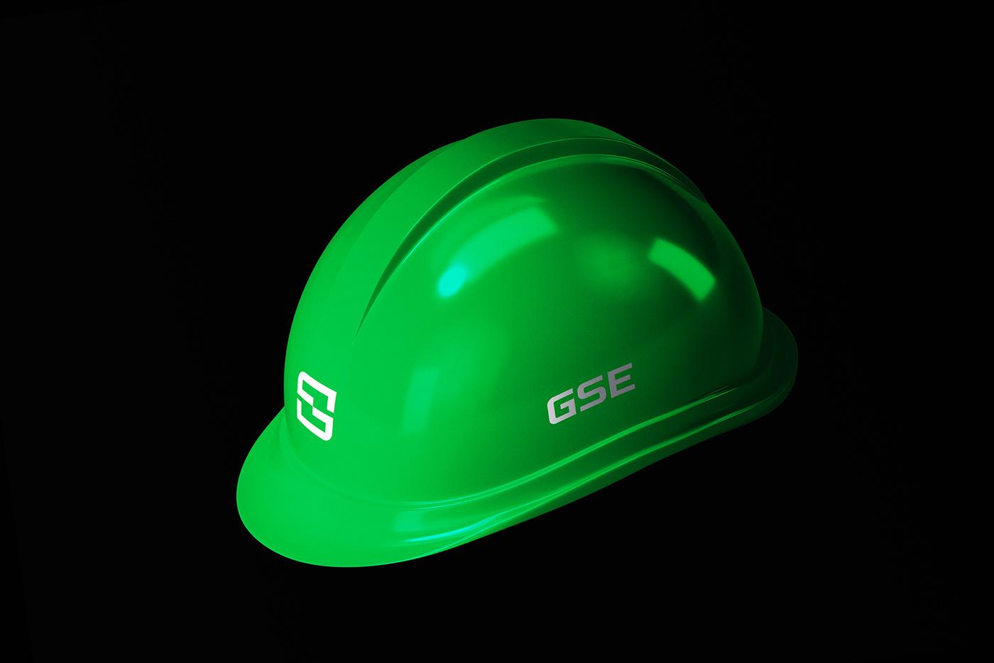 GSE Helmet