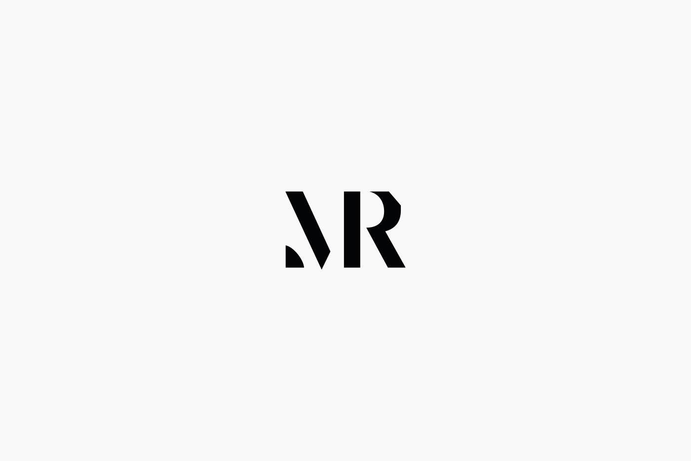 Manuel Rampin Small Logo