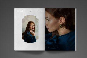 Venetian Mirrors brochure
