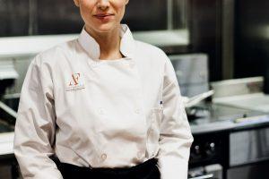 Art & Food dress