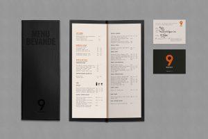 Art & Food drinklist