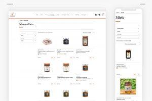 Art & Food ecommerce products