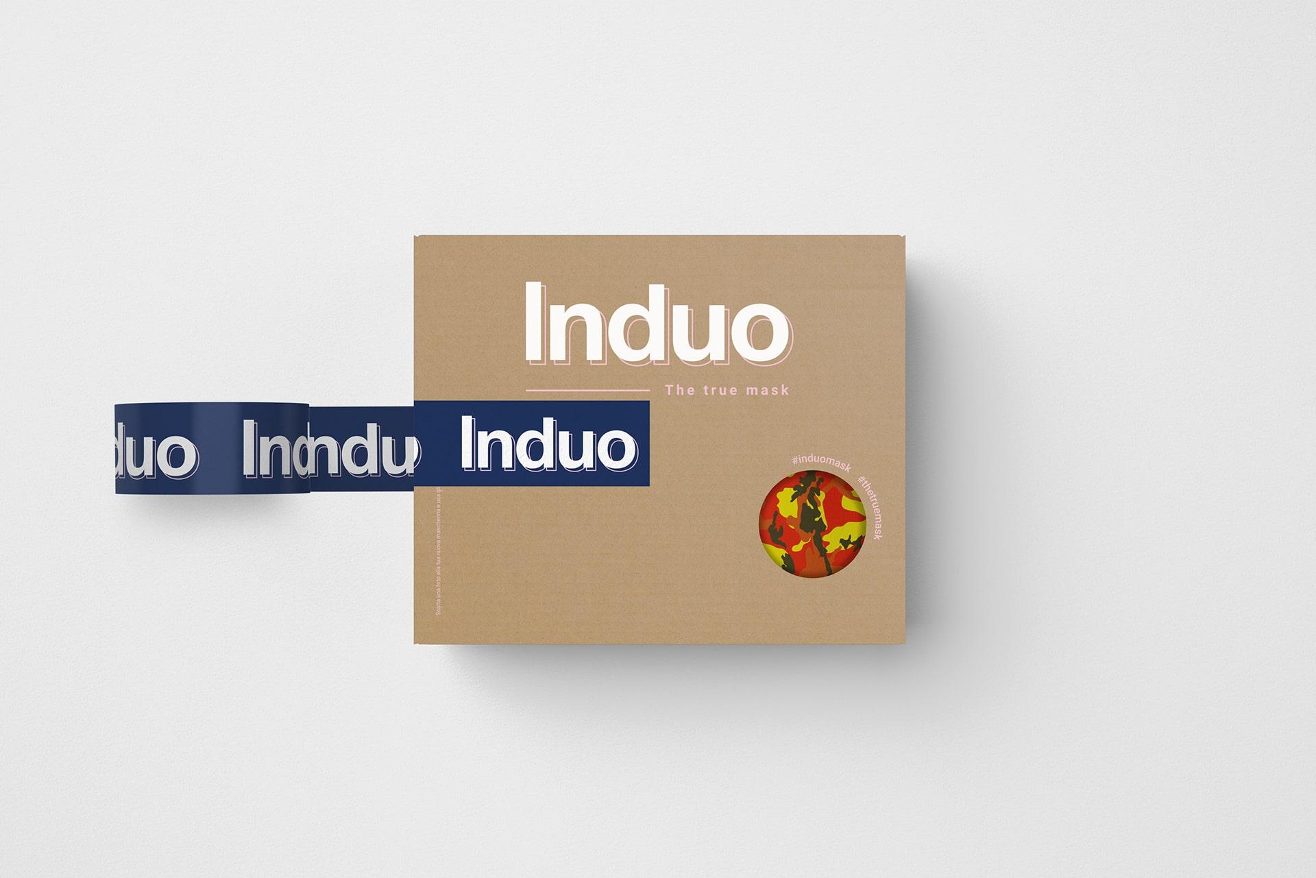 Induo pack