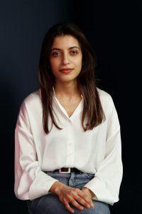 Reem Rahdi