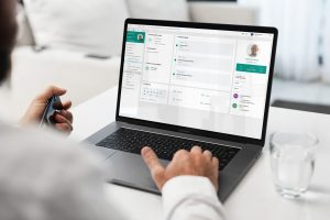 Softwareuno UI Cartella Utente Macbook