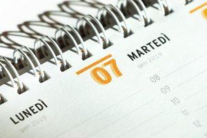 Softwareuno Calendar Detail