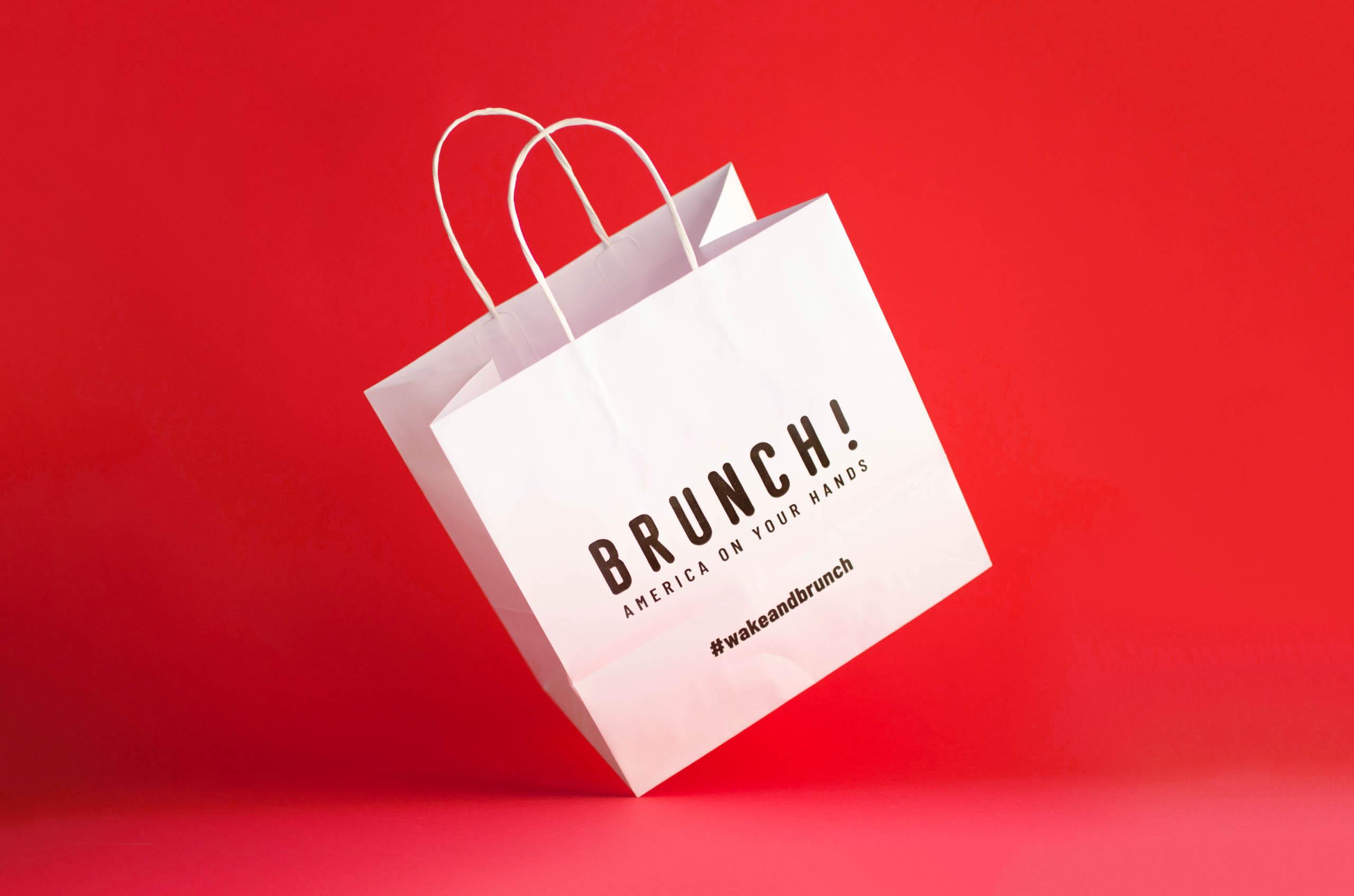 Brunch Shopper