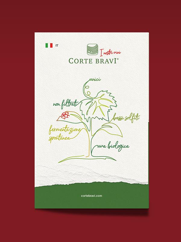 Corte Bravi Brochure 01