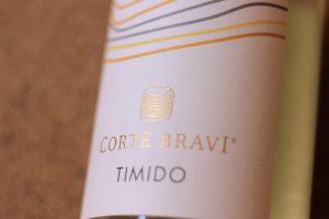 Corte Bravi Foil White Label