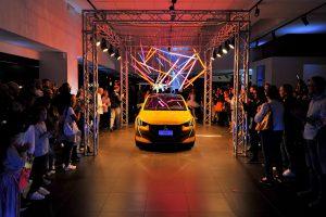 De Bona Motors Evento 01
