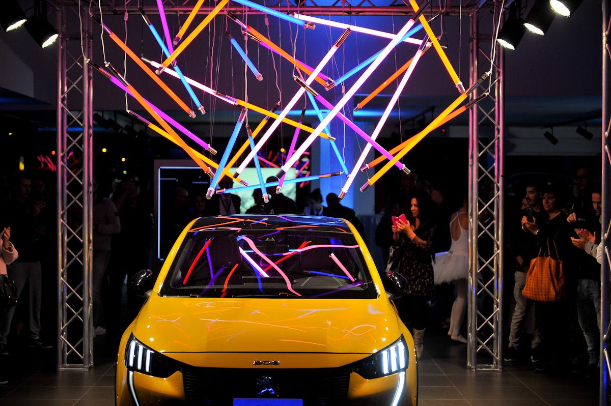 De Bona Motors Evento 02