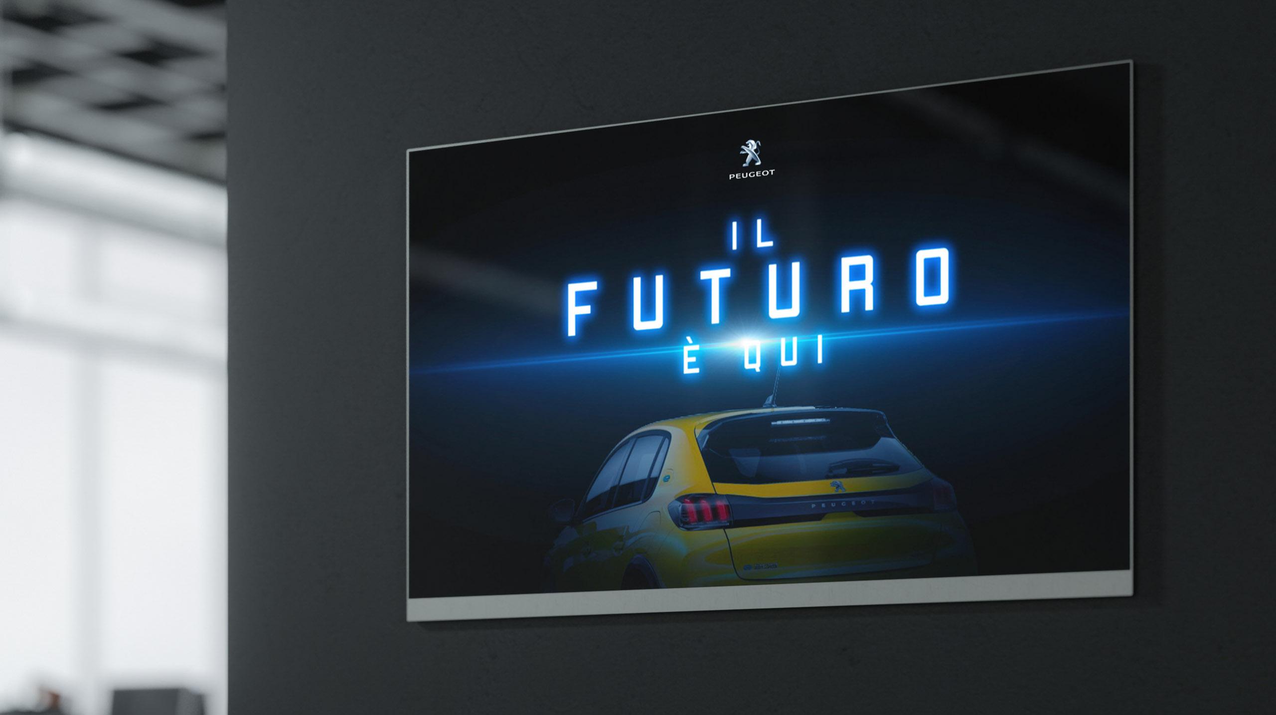 Il Futuro è qui video tv