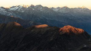 Garmont Mountain