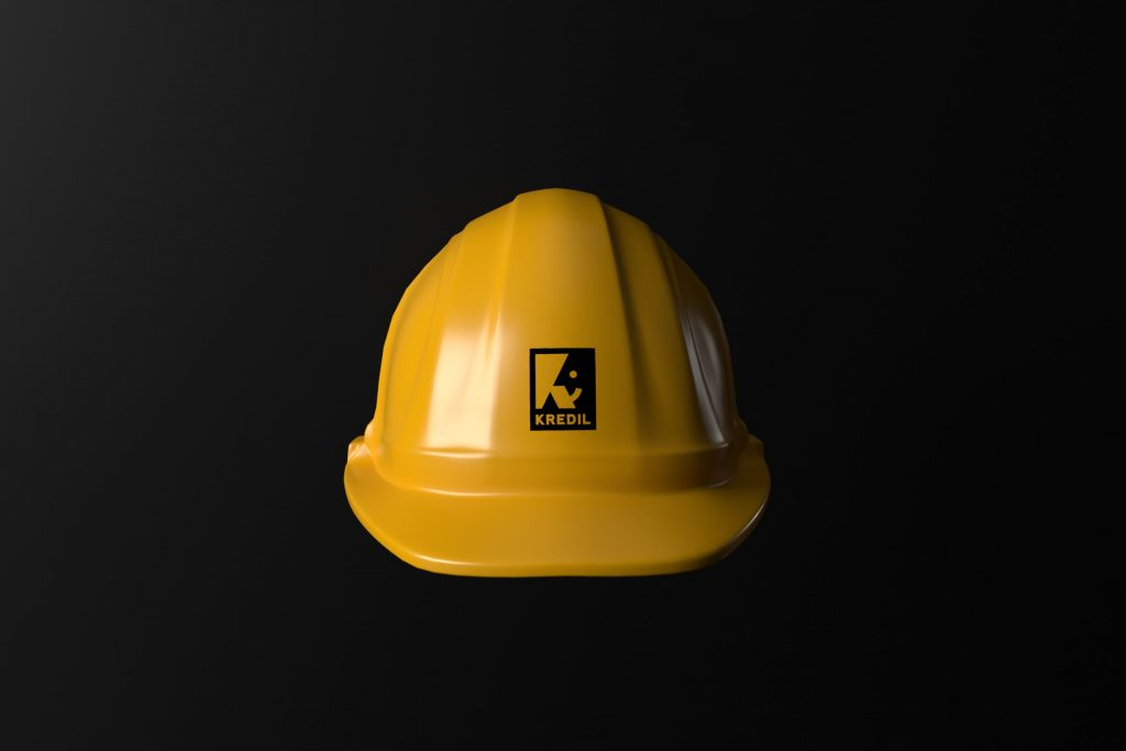 Kredil Helmet