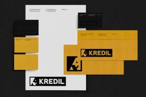Kredil Stationery