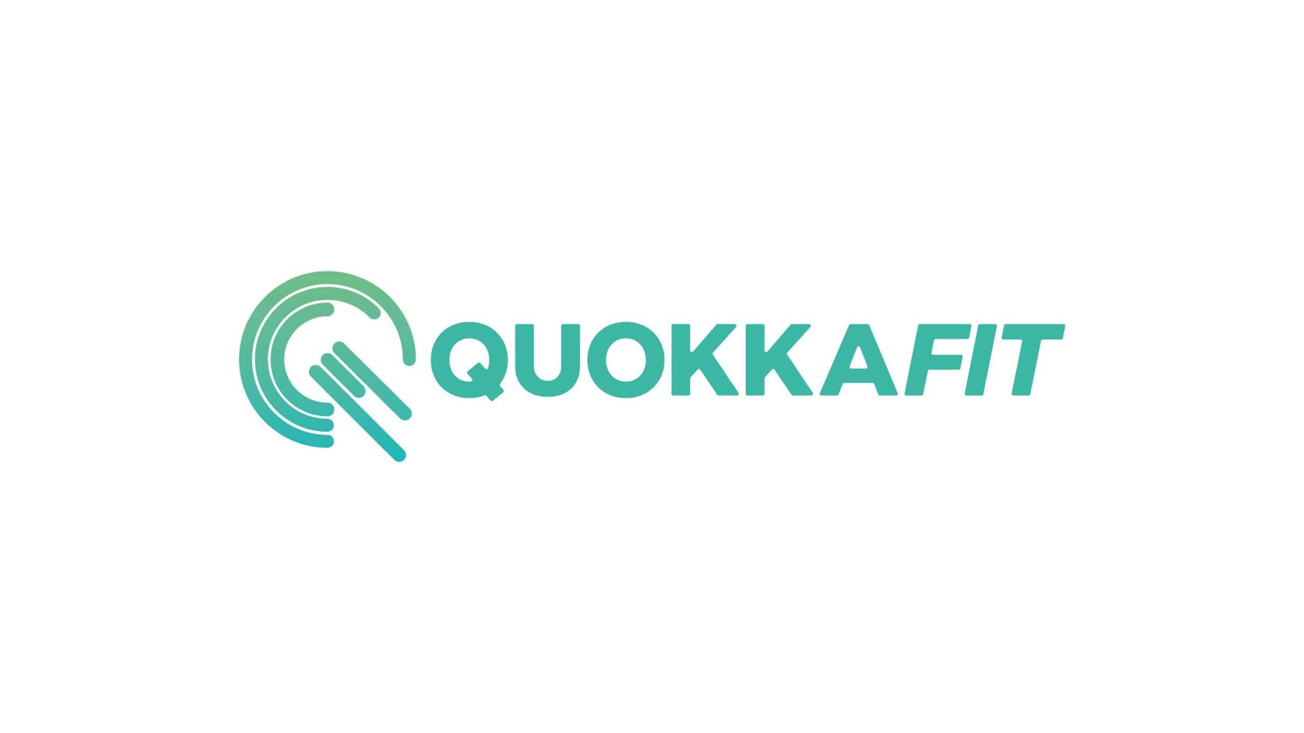 QuokkaFit Logo