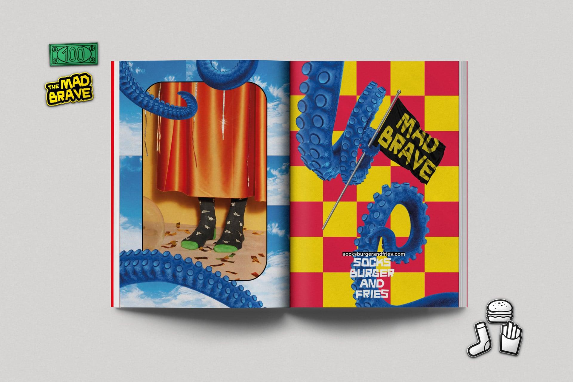 SBF Magazine New Years Eve
