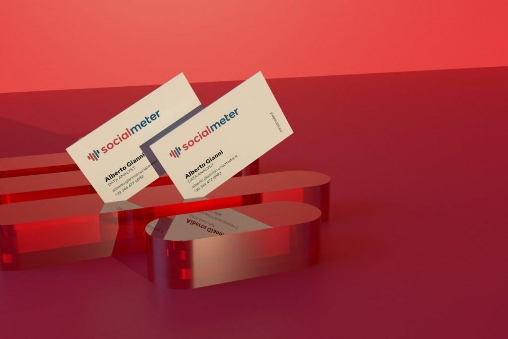 SocialMeter Business Card 02