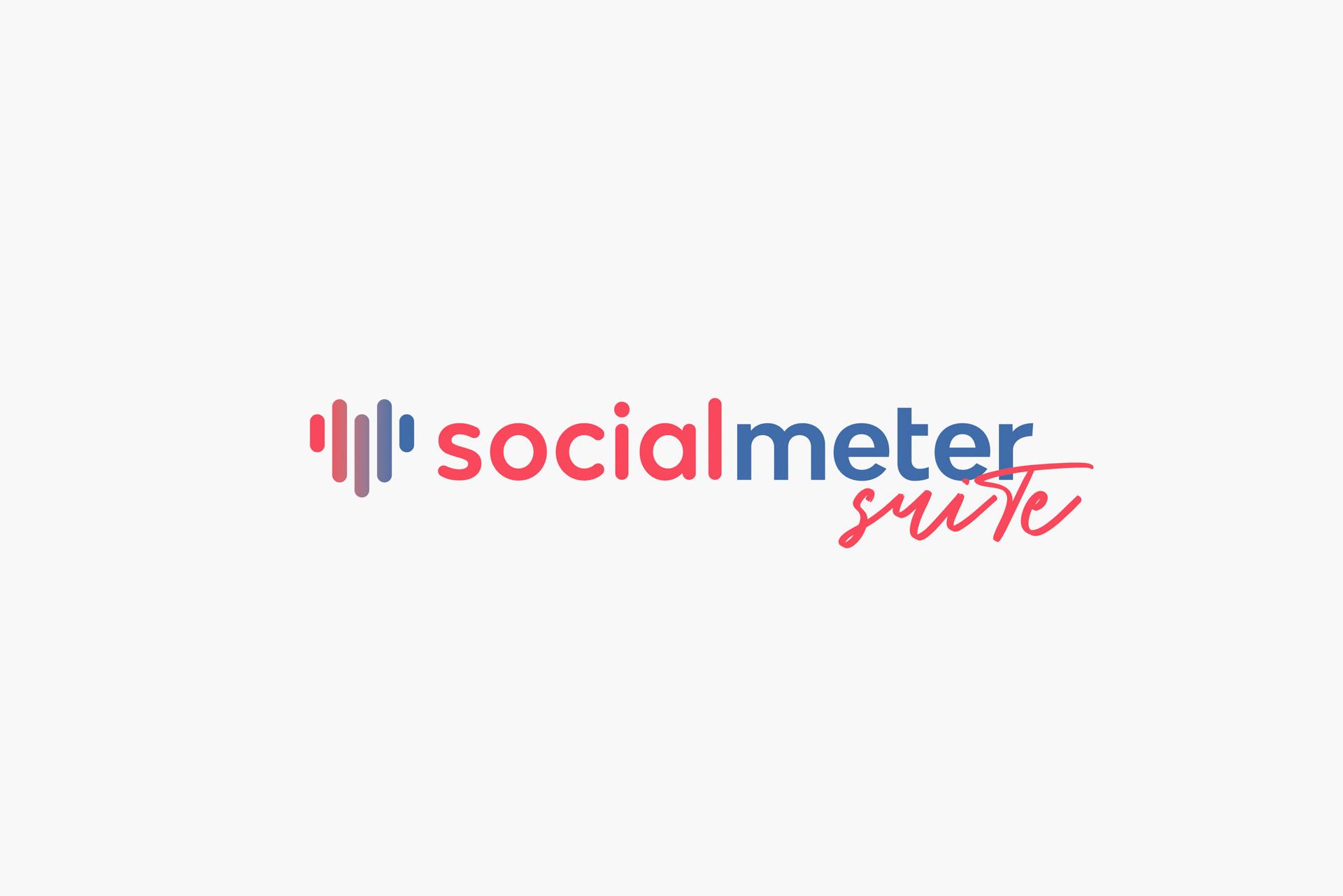 SocialMeter Suite logo