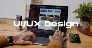 Servizio UI/UX Design Be.Family