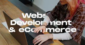 Servizio Website Development & eCommerce Be.Family