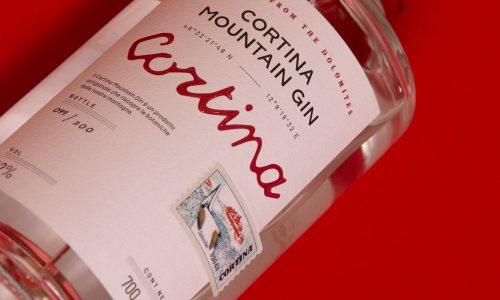 Gin Cortina